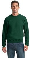 Jerzees Adult NuBlend® Crew Neck Sweatshirt - M