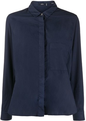 Closed Classic Long-Sleeved Shirt