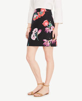 Ann Taylor Home All Tall Tall Garden Bouquet Skirt Tall Garden Bouquet Skirt