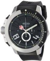 Welder Unisex 301 K44 Oversize Watch