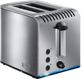 Russell Hobbs Buckingham Stainless Steel 2 Slot Toaster