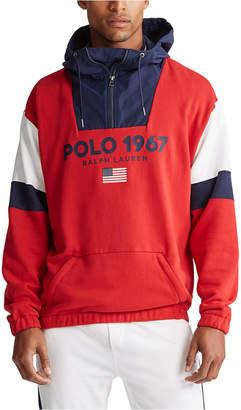 Polo Ralph Lauren Men Polo Fleece Hoodie