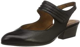 Tamaris 29501, Women's Wedge Heels Sandals,(36 EU)