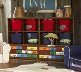 Pottery Barn Kids Cameron Brunswick Storage System