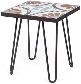 Temahome Dalle End Table