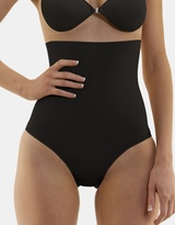 High-Waisted Tummy Shaper