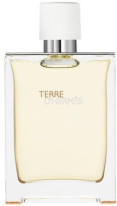 Hermes Terre d'Hermes Eau Tres Fraiche Eau De Toilette Spray