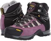 Asolo Stynger GTX ML (Grapeade/Gunmetal) Women's Boots