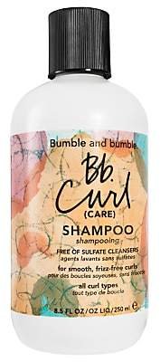 Bumble and Bumble Curl Sulphate Free Shampoo, 250ml