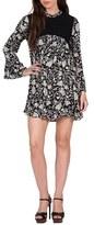 Volcom Women's Salty Free Dress
