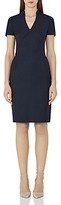 Reiss Indis Tailored Dress