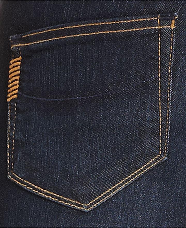 Paige Petite Hidden Hills Bootcut Jeans