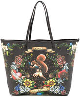 DSQUARED2 Born in Canada printed tote