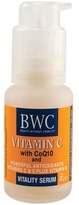Beauty Without Cruelty Vitamin C with CoQ10 Vitality Serum