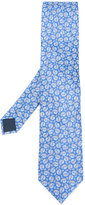 Lanvin paisley pattern tie - men - Silk - One Size