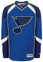 Reebok Men's St. Louis Blues Jersey
