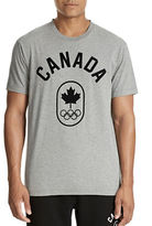 HBC Canadian Olympic Team Collection Mens Canada T-Shirt