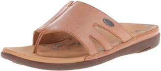 Acorn Women's Prima Cutaway Thong Dress Sandal