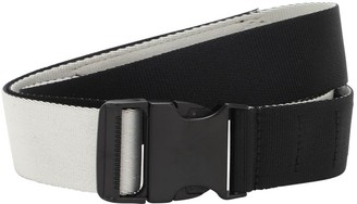 Y-3 Ch2 Reversible 2tonefabric Belt