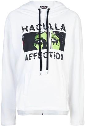 Haculla Affection hooded sweatshirt