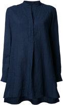 Joseph New Dara shirt - women - Linen/Flax - 38