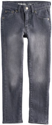 Sonoma Goods For Life Boys 4-12 Skinny Jeans in Regular, Slim & Husky