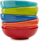 Fiesta Medium Bistro Bowl Collection