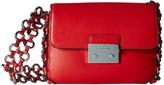 MICHAEL Michael Kors Piper Large Shoulder Flap Shoulder Handbags