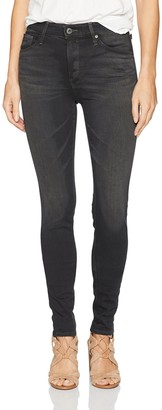 AG Jeans Women's The Farrah Skinny Jean