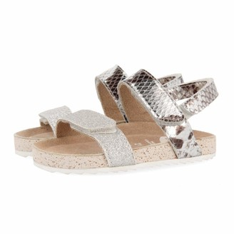 GIOSEPPO Girls Quevy Open Toe Sandals