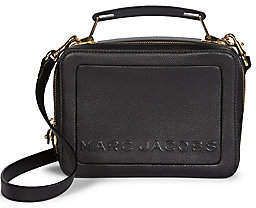 Marc Jacobs Women's The Box 23 Leather Top Handle Bag