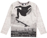 Molo Raldric Long-Sleeve Skateboarder T-Shirt