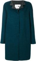 Manzoni 24 - single breasted coat - women - Cashmere/Wool - 46
