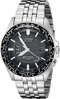 Citizen Men's CB0020-50E World Perpetual A-T Watch
