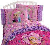 Disney Frozen Friendship Midweight Down Alternative Comforter