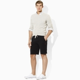 Polo Ralph Lauren Big & Tall Cable Cashmere Crewneck