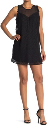 19 Cooper Sleeveless Mini Dress