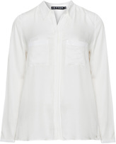 Jette Joop Plus Size Sequin detail blouse