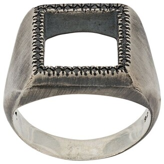 M. Cohen Open Square Ring