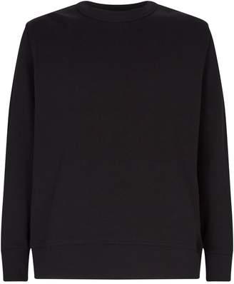 Burberry Horseferry Print Sweatshirt