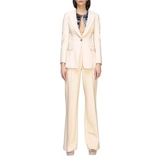 Elisabetta Franchi Celyn B. Suit Suit Women