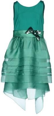 MARIA GRAZIA SEVERI Short dress