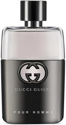 Gucci Guilty Pour Homme, 50ml eau de toilette