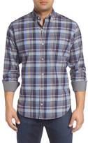 Tailorbyrd Men's Tailorbryd 'Landaulet' Plaid Sport Shirt