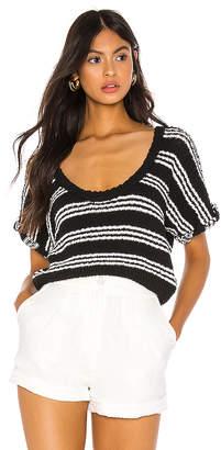 Callahan Taylor Knit Top
