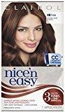 Clairol Nice & Easy Hair # 112 Size 1 Kit Nice & Easy Hair Color Treatment #112