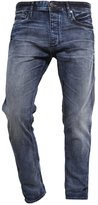 Jack & Jones Jjierik Jjoriginal Relaxed Fit Jeans Blue Denim