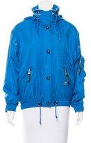 Bogner Hooded Lightweight Jacket