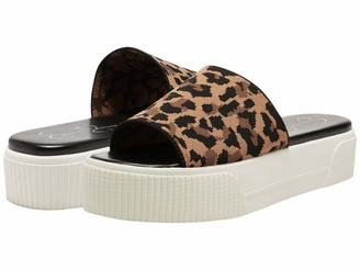 Jessica Simpson Women's Ezira2 Flat Sandal Slide