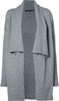 Derek Lam open cardigan - women - Polyamide/Cashmere - XS